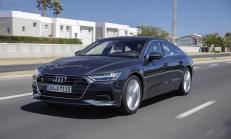 Yeni Audi A7 2.0 lt Dizel (40 TDI) Türkiye Fiyatı Açıklandı