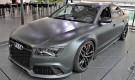 Sadece Bir Tane Üretildi: Audi RS 8