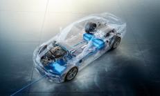 BMW 530e İçin Kablosuz Şarj Kiti Geliyor