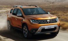 Dacia Ağustos 2019 Fiyat Listesi Açıklandı