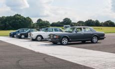 Bu Yarış Kaçmaz: Dacia – Mercedes – Bentley – Rolls Royce