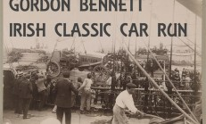 Tarihteki İlk Ulusal Yarış Etkinliği: Gordon Bennett Yarışları