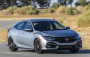 Makyajlı 2020 Honda Civic Hatchback Özellikleri ile Tanıtıldı