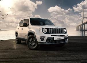 Yeni Jeep Renegade 1.0 Turbo Türkiye Fiyatı Açıklandı