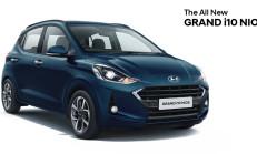 Yeni Kasa Hyundai i10, Hindistanlı Grand i10 Nios'a Benzeyebilir