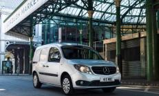 Yeni Kasa Mercedes-Benz Citan'ın Üretimi Onaylandı!