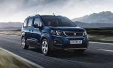 Yeni Peugeot Rifter Plus Türkiye Fiyatı Açıklandı