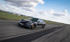 Yeni Porsche Taycan Performans Testinden Sorunsuz Geçti