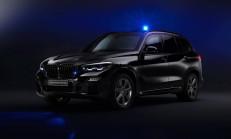 Zırhlı 2020 BMW X5 Protection VR6 Tanıtıldı