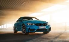 Sınırlı Üretim 2019 BMW M4 Edition M Heritage Tanıtıldı