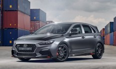 2019 Hyundai i30 N Project C Özellikleri ile Tanıtıldı