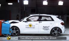 2019 Yeni Audi A1 Euro NCAP Sonuçları Açıklandı