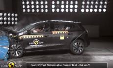 2019 Yeni Ford Focus Euro NCAP Sonuçları Yayınlandı