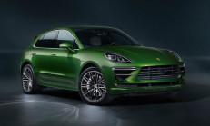 2019 Yeni Porsche Macan Turbo Özellikleri ile Tanıtıldı