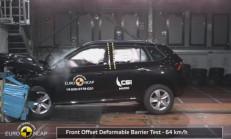 2019 Yeni Skoda Kamiq Euro NCAP Sonuçları Yayınlandı