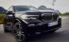 2020 BMW X5 xDrive45e iPerformance Özellikleri ile Tanıtıldı
