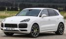 2020 Porsche Cayenne Turbo S E-Hybrid Özellikleri ve Fiyatı Açıklandı