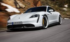 2020 Porsche Taycan Teknik Özellikleri ve Fiyatı Açıklandı