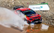 2020 WRC Takvimi Açıklandı – Türkiye'de Listede Yer Alıyor