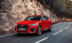 2020 Yeni Kasa Audi RS Q3 Teknik Özellikleri Açıklandı