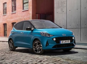 2020 Yeni Kasa Hyundai i10 (MK3) Özellikleri ile Tanıtıldı