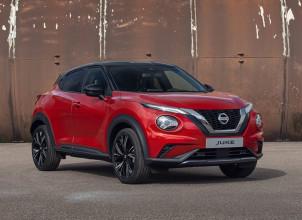 2020 Yeni Kasa Nissan Juke Teknik Özellikleri Açıklandı