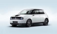 Elektrikli 2021 Yeni Honda e Özellikleri ile Tanıtıldı