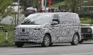 2021 Yeni Kasa Volkswagen Transporter T7 Geliyor