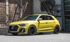 ABT Tuning Yeni Audi A1'i Güçlendirdi