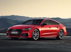 2020 Audi A7 Sportback 55 TFSI e quattro Özellikleri ile Tanıtıldı