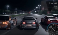 Need For Speed'i Gerçeğe Uyarladılar
