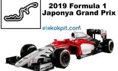 2019 Formula 1 Japonya Grand Prix Hangi Gün Saat Kaçta?