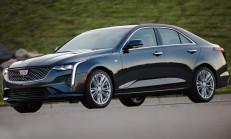 2020 Cadillac CT4 Özellikleri ile Tanıtıldı