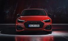 2020 Yeni Audi RS4 Avant Özellikleri ile Tanıtıldı