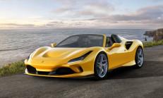 2020 Yeni Ferrari F8 Spider Teknik Özellikleri Açıklandı