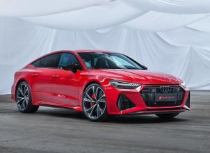 2020 Yeni Kasa Audi RS7 Sportback Teknik Özellikleri ve Fiyatı Açıklandı