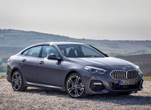 2020 Yeni BMW 2 Serisi Gran Coupe Özellikleri ve Türkiye'ye Geliş Tarihi