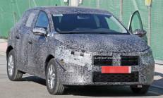 2020 Yeni Kasa Dacia Sandero (MK3) Geliyor