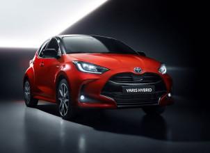 2020 Yeni Kasa Toyota Yaris (MK4) Özellikleri ile Tanıtıldı