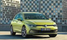 2020 Yeni Kasa Volkswagen Golf 8 Özellikleri ile Tanıtıldı