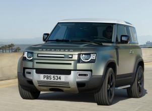 2020 Yeni Kasa Land Rover Defender 90 ve 110 Özellikleri ve Fiyatı