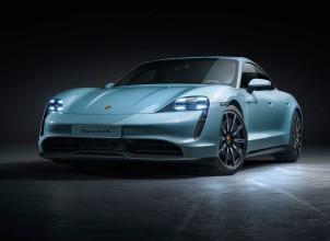 2020 Yeni Porsche Taycan 4S Teknik Özellikleri ve Fiyatı Açıklandı