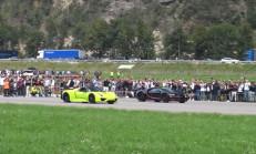 Hangisi Geçer? Porsche 918 Spyder – Bugatti Chiron