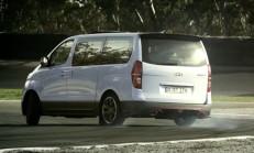 Hyundai iMax N ile Ticari Drift!
