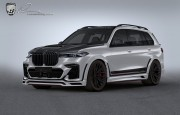 Lumma Design, Yeni BMW X7 İçin Widebody Kiti Tanıttı