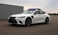 Toyota, Otonom Sürüşte Seviye 4'e Geçiş Yapıyor