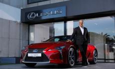 Yeni Lexus LC 500 Türkiye Fiyatı Açıklandı
