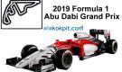 2019 Formula 1 Abu Dabi Grand Prix Hangi Gün Saat Kaçta?