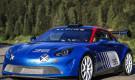 300 Beygirlik 2020 Alpine A110 Rally Tanıtıldı