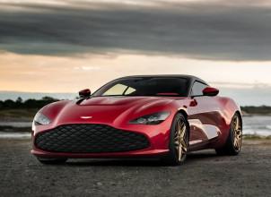 760 Beygirlik 2020 Aston Martin DBS GT Zagato Özellikleri Açıklandı